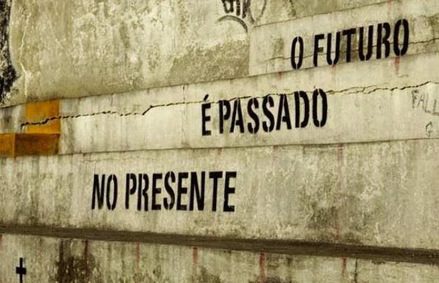 QUEBRANDO CORRENTES DO PASSADO E AVANÇANDO PARA O FUTURO
